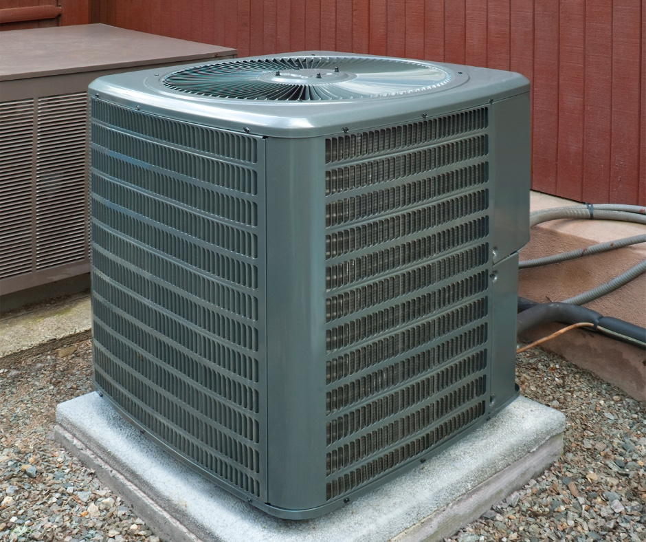 Heating and Cooling Superior Home Inspections